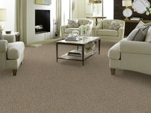 Shaw Carpet - Nature Essence XY195 - Moonlit Sand - 12