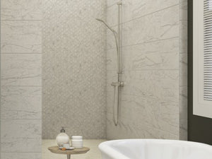 Interceramic Tile - Crescent - Cape Grace - 16x16