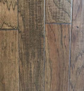 Crescent Engineered Wood - Irish Channel Plank - Erato - Varied Width