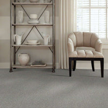 Shaw Carpet - Cabana Bay Solid - Dolphin - 4
