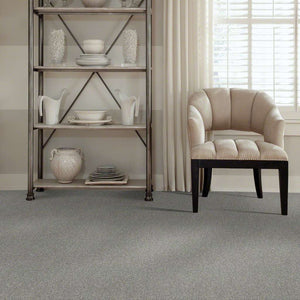 Shaw Carpet - Cabana Bay Solid - Dolphin