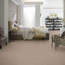 Shaw Carpet - Cabana Bay Solid - Shifting Sand - 4