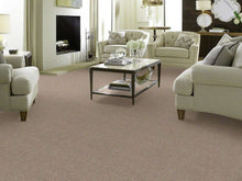 Shaw Carpet - Cabana Bay Solid - Shifting Sand - 5