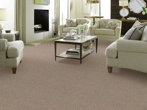 Shaw Carpet - Cabana Bay Solid - Shifting Sand