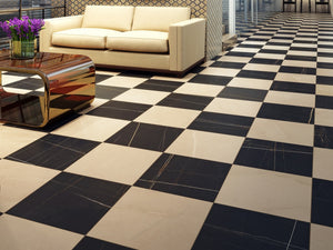 Interceramic Tile - Crescent - Villa Cora - 16x16