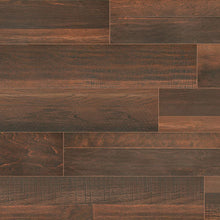 Interceramic Tile - Forester - Bark - 7x36 - 2