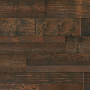 Interceramic Tile - Forester - Burl - 7x36
