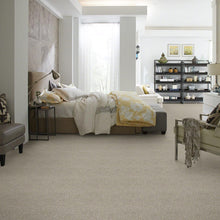 Shaw Carpet - All Over It - Misty Harbor - 4
