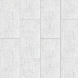 Shaw Tile - Classico - Light Gray - 10x16 (wall only)