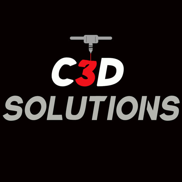 Who? What? and Why? C3D Solutions