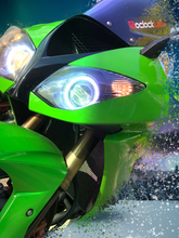 Load image into Gallery viewer, Halo Headlight Mount