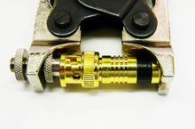 Load image into Gallery viewer, Platinum 18025 RG6 gold BNC SealSmart compression connector
