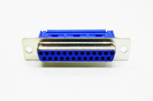 Datcom Realm DB15 female tinned IDC connector