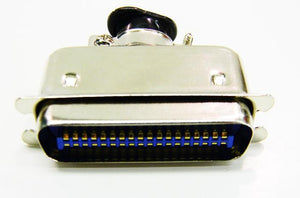 Datcom Realm Centronics 36 male solder connector