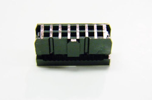 Datcom Realm 14 pin female header connector