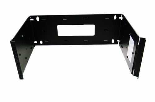 Hammond wall mount APB19007BK1 4U adjustable bracket