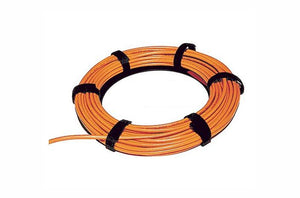 Polygon 8900-4 fiber optic circular cable management ring