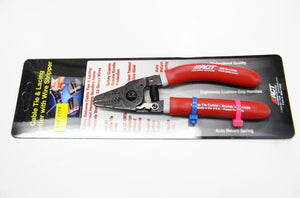 ACT MG-1400 wire stripper and cable tie cutter
