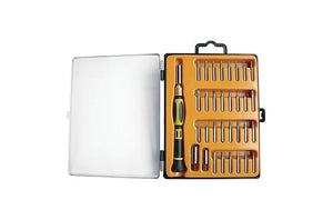 Platinum 19101 33 piece precision screwdriver set