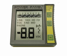 Load image into Gallery viewer, Triplett ByteBrothers POE1000IL Inline Power Panel