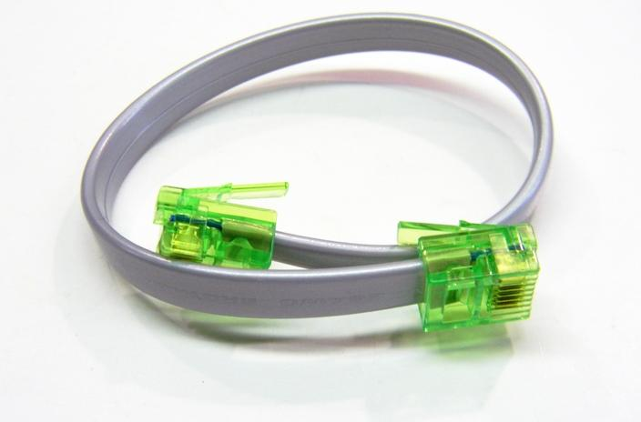 Platinum T126C MapMaster no-fault cable