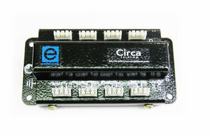 Circa 604-75-110 Cat6 75v 4 pair Building Entrance Terminal