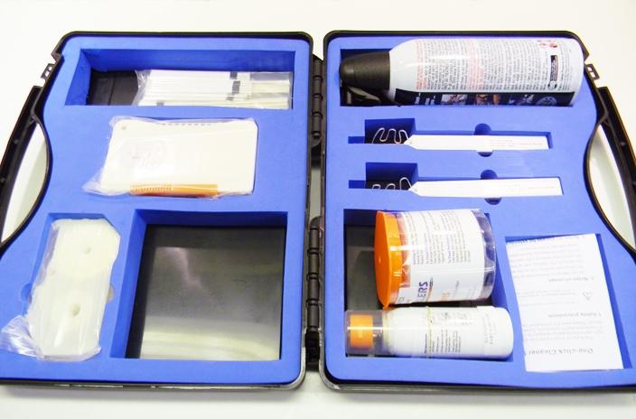 Datcom realm deluxe fiber cleaning kit