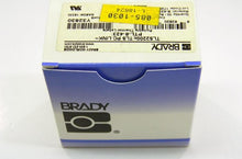 Load image into Gallery viewer, Brady PTL-8-423 .5 inch x 50 feet permanent polyester label