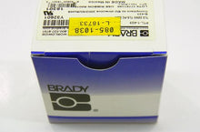 Load image into Gallery viewer, Brady PTL-1-423 .250 inch x.250 inch polyester label
