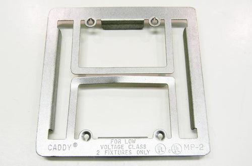 Erico Caddy MPLS2 low voltage drywall mounting bracket
