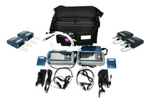 Load image into Gallery viewer, WX4500-MMSM-FA2 WireXpert 4500 Fiber & Copper Certifier kit