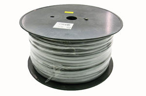 Datcom 109-2608 28 gauge 8 conductor silver line cord