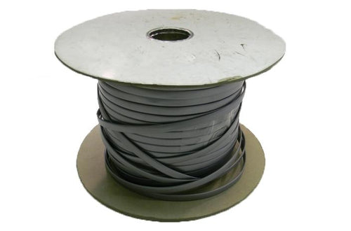 Datcom 109-2610 26 gauge 10 conductor silver line cord