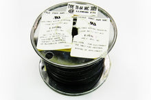 Load image into Gallery viewer, Datcom 22 gauge stranded TR64 FT4 black hook up wire