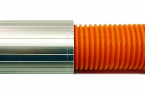 Endot SP102 1 inch diameter aluminium coupler