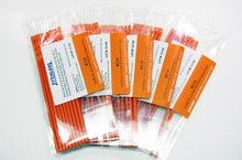 Load image into Gallery viewer, Microcare Sticklers MCC-S16 1.6mm-2mm Cleanstixx fiber optic swabs