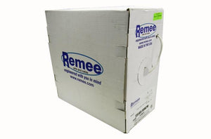 Remee 725105/60M2W 18AWG RG6/U 75OHM plenum coaxial cable