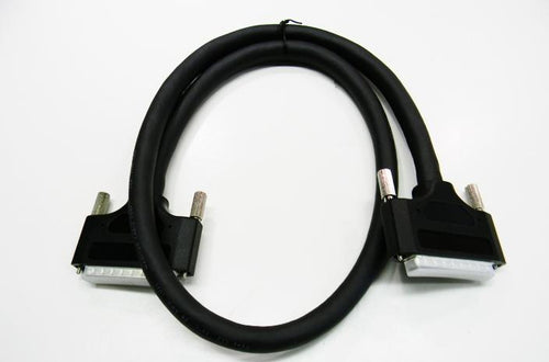 SCSI-3 Half Pitch DB68 m/m external cable x 3 feet.