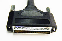 Load image into Gallery viewer, SCSI-3 Half Pitch DB68 m/m external cable x 3 feet.
