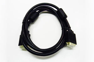 Datcom Realm SVGA male to male cable x 6 feet