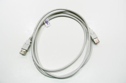 Datcom Realm USB 2.0 A to A male to male cable x 6 feet