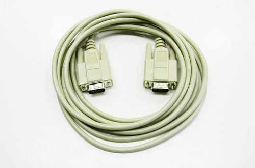 Datcom Realm DB9 m/m cable assembly x 10 feet
