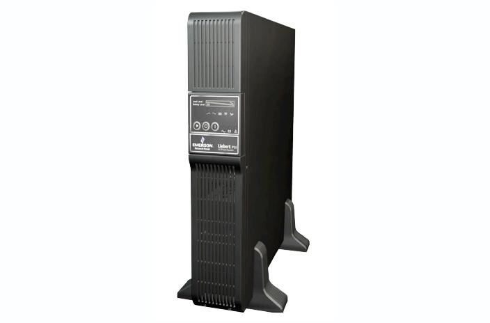 Liebert PS3000RT3-120 3000VA 2700W UPS