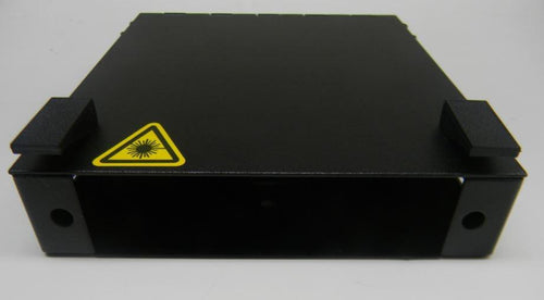 Datcom Realm 1 slot fiber optic wall mount enclosure