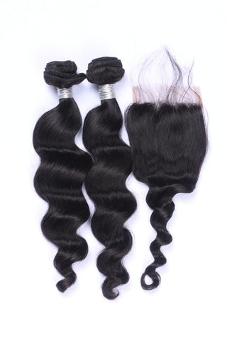 Bundle Deal with HD Closure