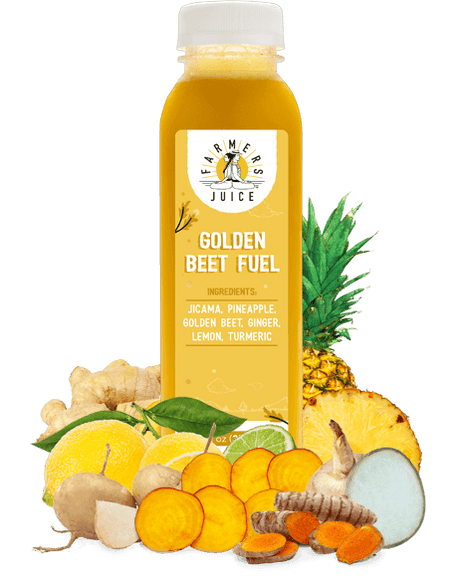 Golden Beet Fuel
