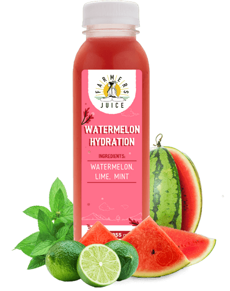 Watermelon Hydration