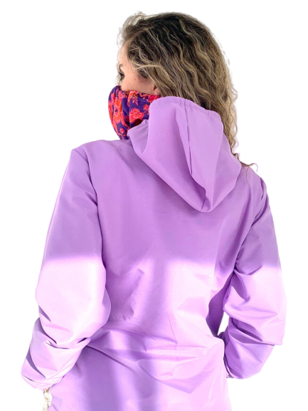 Lavanda Sunshine Jacket