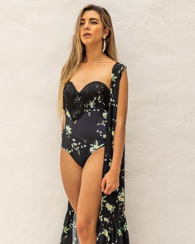 Simone One Piece