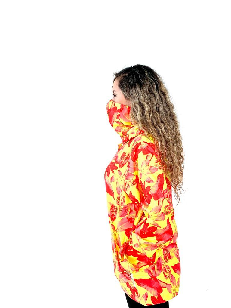 Sunset Sunshine Jacket